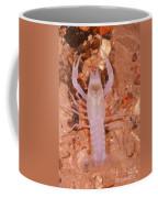 January River Blind Crayfish Coffee Mug