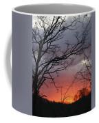 January Sunrise 4 Coffee Mug