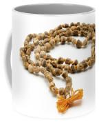 Japa Mala Coffee Mug by Fabrizio Troiani