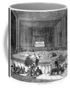 Japan: Mutsuhito, 1872 Coffee Mug