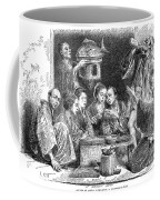Japan: Sake, 1869 Coffee Mug