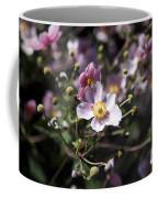 Japanese Windflowers Coffee Mug