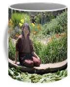 Japanese Woman Coffee Mug