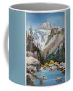 Jasper In Colour Coffee Mug