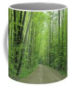 Jasper Woods Coffee Mug