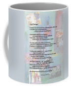 Jazz Changes - Poem Coffee Mug
