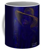Jazz Mood Coffee Mug
