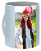 Jazzy Jeff's Junk 8.0 Coffee Mug