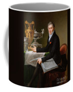Jean-baptiste-claude Odiot Coffee Mug