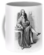 Jean Baptiste Rousseau Coffee Mug