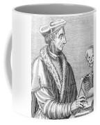 Jean Fernel, French Physician Coffee Mug
