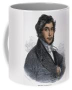 Jean-francois Champollion Coffee Mug