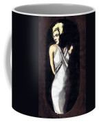 Jean Harlow 2 Coffee Mug