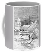 Jeannette Expedition Coffee Mug