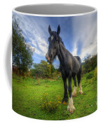 Jeany Coffee Mug