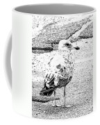 Jeffrey Cleverly Disguised As A Road Coffee Mug