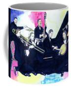 Jelly Roll And The Red Hot Peppers Coffee Mug