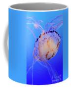 Jellyfish 5 Coffee Mug