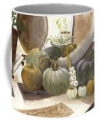 Jennifer's Pumpkins Coffee Mug