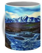 Jenny Creek Dawn Coffee Mug