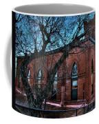 Jerome Church Coffee Mug