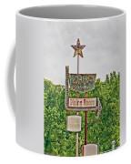 Jess's Drive Inn Coffee Mug