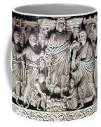 Jesus & Apostles Coffee Mug