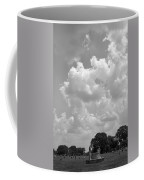 Jesus And The Woman At The Well Coffee Mug
