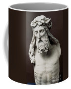 Jesus: Crucifixion Coffee Mug
