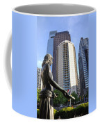 Jesus Of Philadelphia Coffee Mug