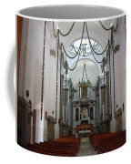 Jesus Our High Priest Coffee Mug