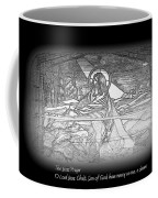 Jesus Prayer Coffee Mug