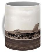 Jet Day At Oshkosh Airventure 2012. #01 Coffee Mug