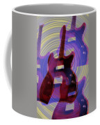 Jet Screamer - Guild Jet Star Coffee Mug