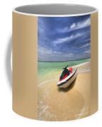 Jet Ski Coffee Mug