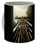 Jetty Coffee Mug