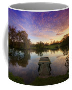 Jetty Sunrise 4.0 Coffee Mug
