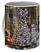 Jewelry Shoppe Coffee Mug