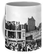 Jfk In Berlin, 1963 Coffee Mug