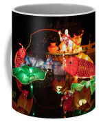 Jiang Tai Gong Fishing Coffee Mug