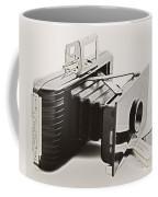 Jiffy Kodak Vp Camera Coffee Mug
