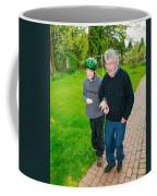 Jim Boyle Coffee Mug