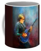Joe Bonamassa 04 Coffee Mug