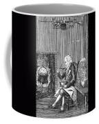Joel Barlow Frontispiece Coffee Mug
