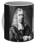 Johannes Hevelius, Polish Astronomer Coffee Mug