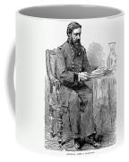 John A. Rawlins Coffee Mug