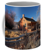 John And Ellen Wood Home Coffee Mug