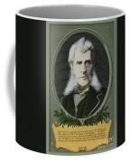 John Bigelow, American Diplomat Coffee Mug