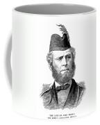 John Brown (1827-1883) Coffee Mug