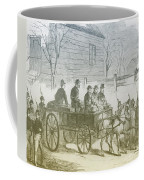 John Brown, American Abolitionist Coffee Mug